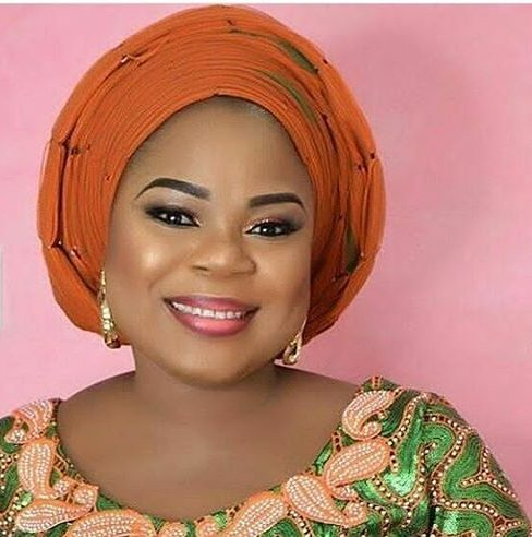What Most Actresses Do To Get Movie Roles – Funke Etti