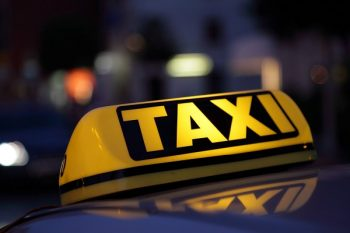 Taxi Driver Allegedly Strips Female Passenger Naked in Abuja
