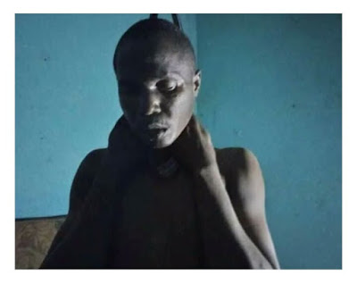 40 Year Old Man Commits Suicide In Kano