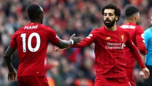 'The integrity is gone' – Liverpool's title would be spoiled by coronavirus -Deeney
