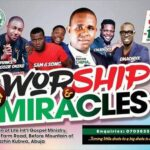 PATRICK CHIMA TO HOST GOZIE OKEKE AND OTHERS IN WORSHIP AND MIRACLE