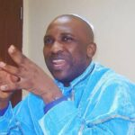 Primate Ayodele Cautions Buhari Over His Aides