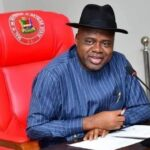 Breaking: Bayelsa Governor, Diri Appeals Tribunal's Judgment Nullifying His Election
