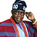 Sen. Tinubu Condoles Aliyu Wamakko Over Death Of Daughter