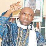Akeredolu In Troubles As Prophet Ayodele Prophesie He'll Will Lose Reelection Bid