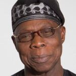 Breaking: Obasanjo Bashes President Buhari For Nigeria's Current Problems and Ethnic Divisions