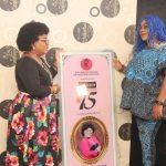 Ehiliz Receives  Lifetime Achievement Award
